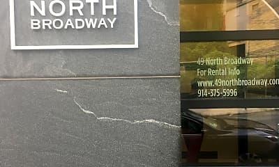 49 North Broadway, 1