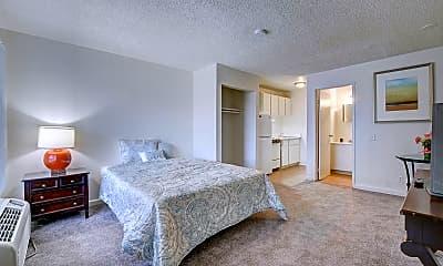 Bedroom, 700 Las Vegas Blvd N, 2