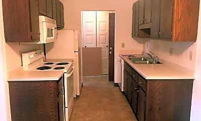 Kitchen, 507 11th St S, 1