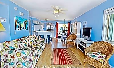Living Room, 1411 S Lake Park Blvd, 1
