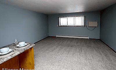Living Room, 502 30th Ave N, 1