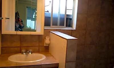 Bathroom, 1221 Byron St, 2