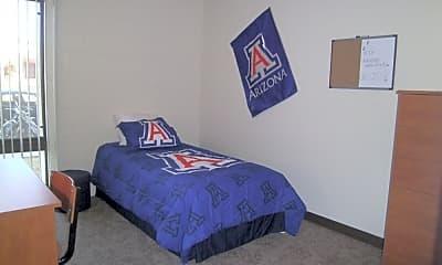 Bedroom, Wildcat Canyon Village, 2