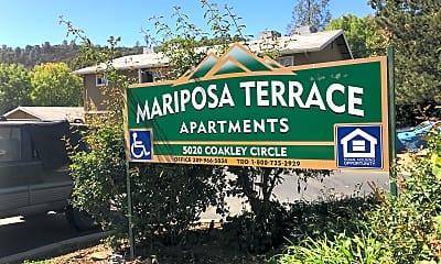 Mariposa Terrace I Apartments, 1