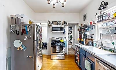 Kitchen, 6326 W Berenice Ave, 1