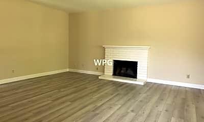 Living Room, 1433 Essex Way, 2