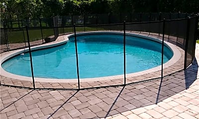 Pool, 4130 NW 113th Ave, 2