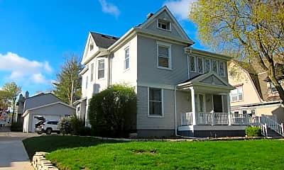 Building, 1107 E Monroe St, 0