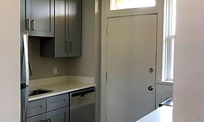Kitchen, 3300 Russell Blvd, 1