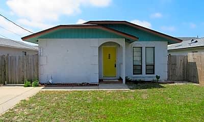 Building, 6408 Lenawee St, 0