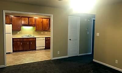 Bedroom, 421 Alma Ln, 1