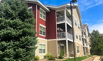 Cypress Court Apartments, 0