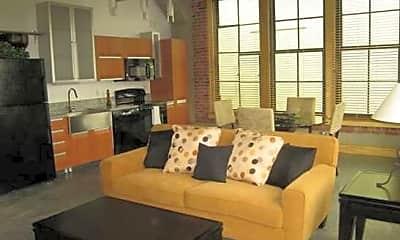 GW Loft Apartments, 0