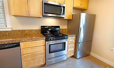 Kitchen, 1104 SW Columbia St, 2