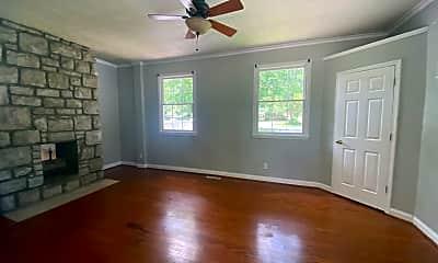 Living Room, 1844 S Dollison Ave, 2