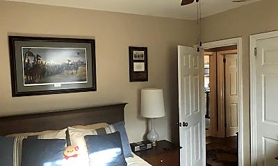 Bedroom, 3732 Moss Ave, 2