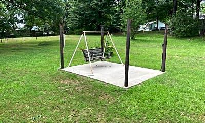 Playground, 204 Kirkwood Circle, 2