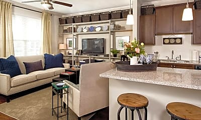 Living Room, The Legacy at Walton Bluegrass, 1