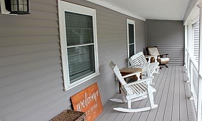 Patio / Deck, 94 Range Rd C, 1