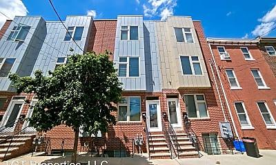 Building, 1541 Ogden Street, 0