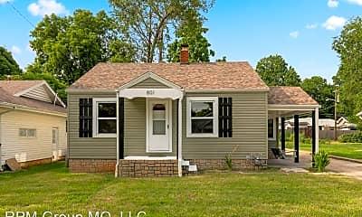 Building, 801 E Loren St, 0