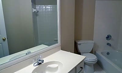 Bathroom, 6463 Bristol Glen Drive, 2