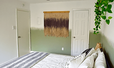 Bedroom, 1307 Southport Dr, 1