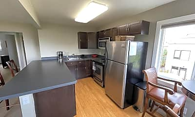 Kitchen, 1306 W 6th Ave, 1