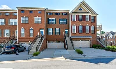 Building, 7757 Crystal Brook Way, 0