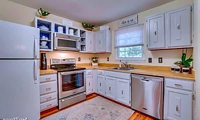 Kitchen, 11989 Point Longstreet Way, 2