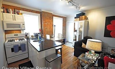 Kitchen, 842 S 3rd St, 0