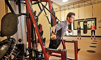 Fitness Weight Room, 712 Windermere Way, 2
