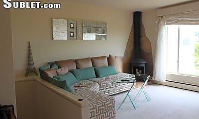 Bedroom, 3379 Market St, 1
