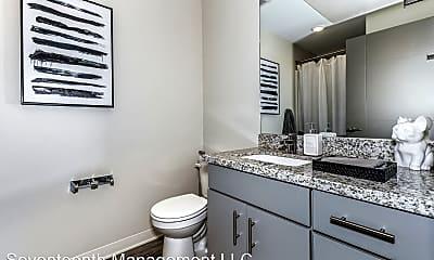 Bathroom, 3945 E 17th St N, 2