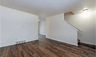 Living Room, 1720 River Bend Rd, 1