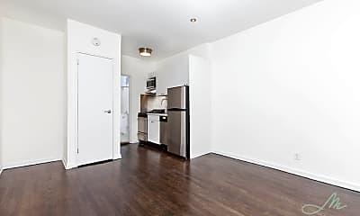 Living Room, 116 Thompson St LD, 1