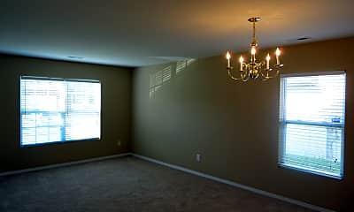 Living Room, 8443 Redding Glen Avenue, 1