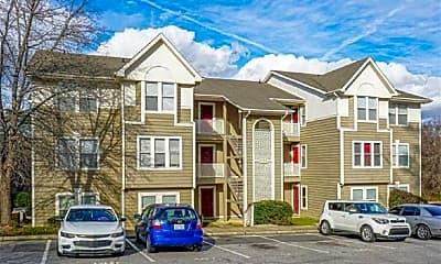 Building, 6784 Willowbrook Dr 3, 1
