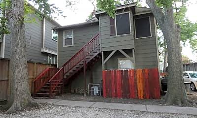 Building, 719 E 21st St, 0
