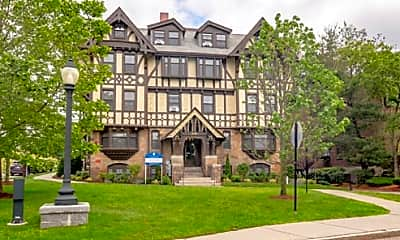Building, The Chestnut Hill, 0
