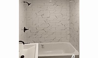 Bathroom, 5145 Pine St, 1