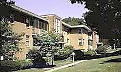 Woodcliffe Manor Apartments, 0