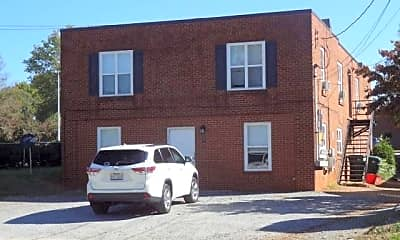 Building, 2227 N Main Ave, 0