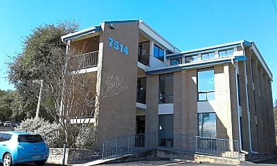 Building, 7514 N Mopac Expy, 0