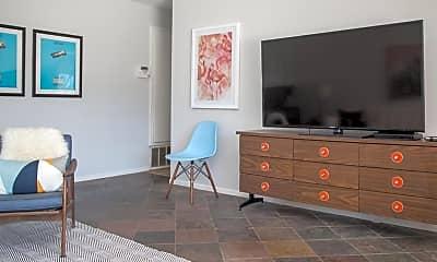 Living Room, 2730 E San Angelo Rd, 1