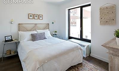Bedroom, 16-26 Madison St 6-O, 1