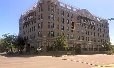 Park Manor Retirement Apartments, 0