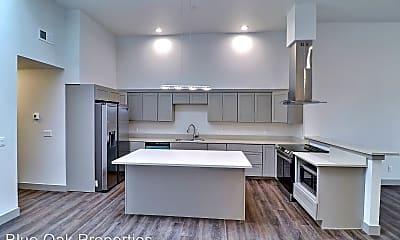 Kitchen, 824 9th Street, 1