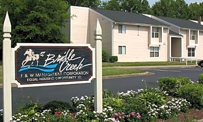 Bridle Creek Apartments, 0
