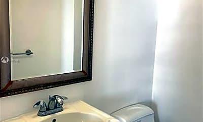 Bathroom, 9511 Collins Ave, 2